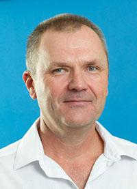 Mag. Manfred Bayer