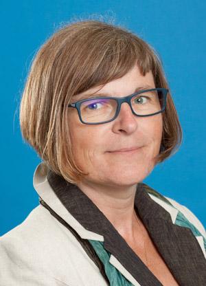 Mag. Heidemarie Wiedner-Sellmeister